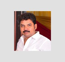 Mr.M.J.John Arokia Prabhu