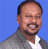 Mr.S.John Xavier Thangaraj